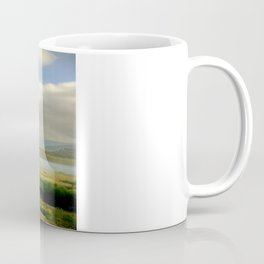 Alpine Ranges Coffee Mug
