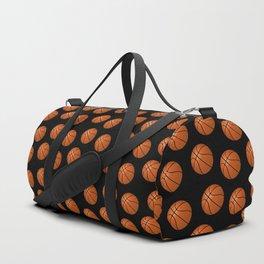 Basketball Love Duffle Bag