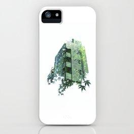Eukarotes 9 iPhone Case