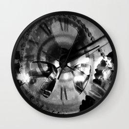 Logos Wall Clock