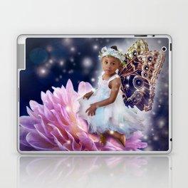 Jassy Fairy Laptop & iPad Skin