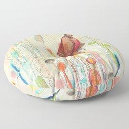 Unwind Floor Pillow