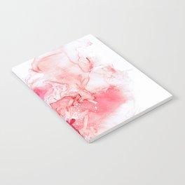 Red fog Notebook