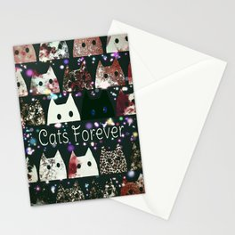 cat-58 Stationery Cards