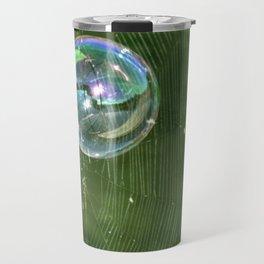 A Bubble Travel Mug