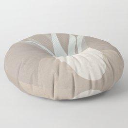 Nature Morte 01 Floor Pillow