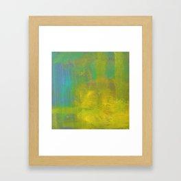 Aesthetics Number One Framed Art Print