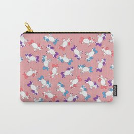 Unicorns! Carry-All Pouch