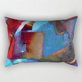 Architect Heart Rectangular Pillow