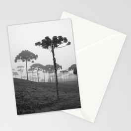 Araucaria Angustifolia Stationery Cards