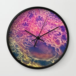 Life On Other Planets [Version 03] Wall Clock