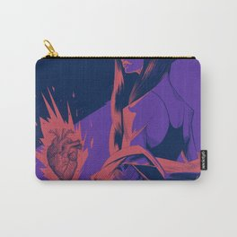 Mal de amores Carry-All Pouch