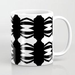 the slinky effect Coffee Mug