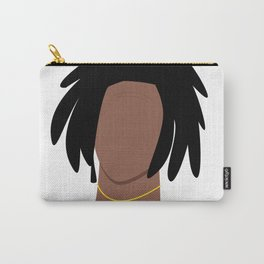 Daniel Caesar - Case Study 01 // Face Carry-All Pouch