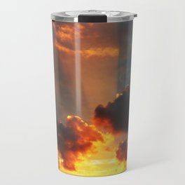 Coromandel Sunset Travel Mug