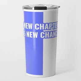 12 New Chapters, 365 New Chances Happy New Year 2020 January 1st Fireworks Resolution T-shirt Design Travel Mug