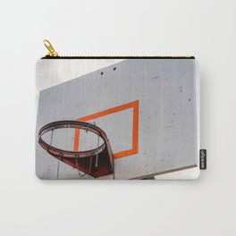 basketball hoop 4 Carry-All Pouch