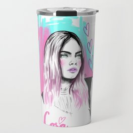 Cara Travel Mug