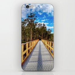 Wetlands (2) iPhone Skin