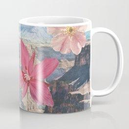Desert Blooms Coffee Mug