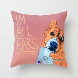 Reba Throw Pillow