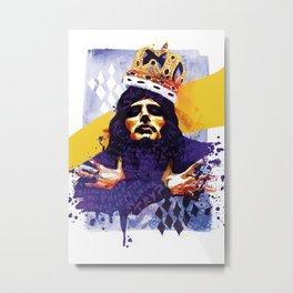 Killer Queen Metal Print
