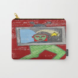 boobAah Carry-All Pouch