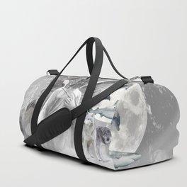 TSV I S1.03 || GREY Duffle Bag