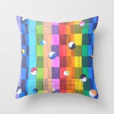 HH 14 a ii Throw Pillow
