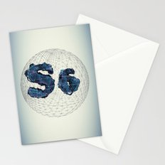 S6 Tee Stationery Cards