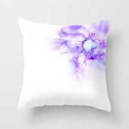 Watercolor III Throw Pillow
