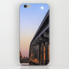 Between The Causeway iPhone & iPod Skin