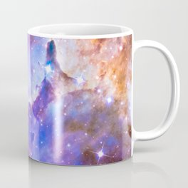 Intergalactic Stars Coffee Mug