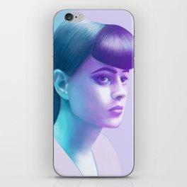 Blade Runner iPhone Skin