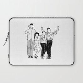 Seinfeld Laptop Sleeve