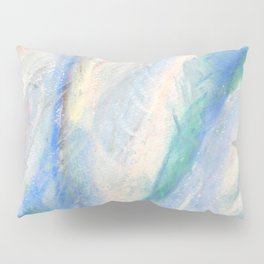 BlueSkyHotSummerDay 2015 Pillow Sham