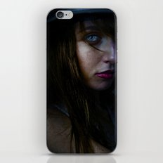 Crushing iPhone & iPod Skin