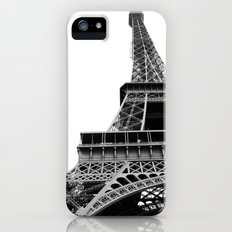 Eiffel Tower I Slim Case iPhone (5, 5s)