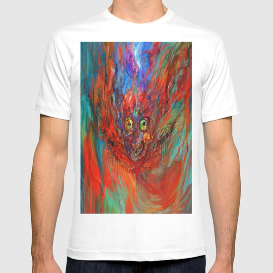When soul leaves the body T-shirt