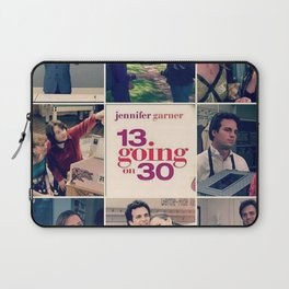 13 going on 30 Laptop Sleeve