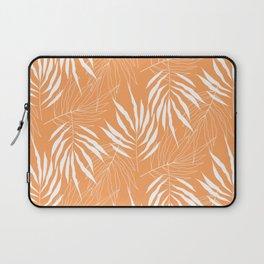 Ash Tree Leave Scandinavian Pattern Laptop Sleeve