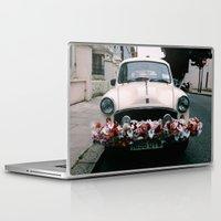 cuba Laptop & iPad Skins featuring cuba by Love Improchori