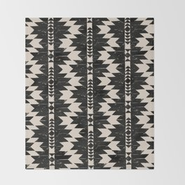 NAVAJO Throw Blanket