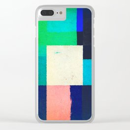 Community India Clear iPhone Case