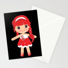 Baby Scorpio Stationery Cards