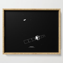 CHANG'E 2 Serving Tray