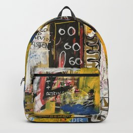 Confuso Backpack