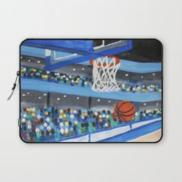 Nothing But Air Laptop Sleeve