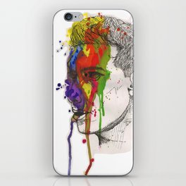 JackHarry iPhone Skin