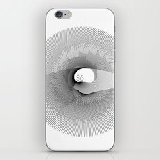 Connecting iPhone & iPod Skin